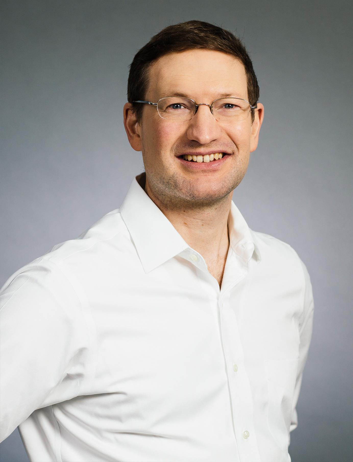 Peter Neubeck