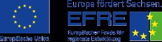 Logo EFRE (EU)