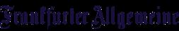 Logo F.A.Z.