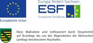 Logo ESF (EU)