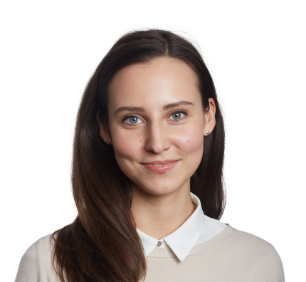 Portrait Alina Martyniuk