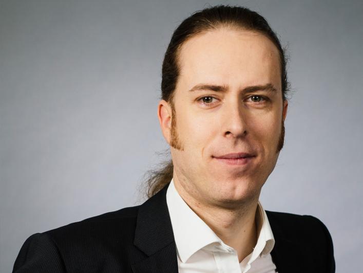 Portrait Stefan Bordag