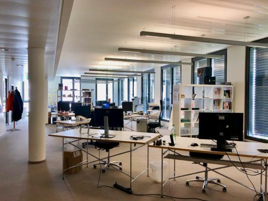 ExB Büro in München