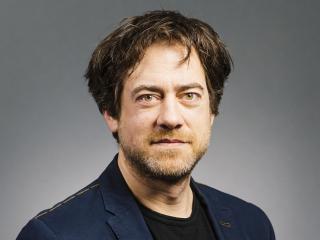 Portrait Philipp Schäfer