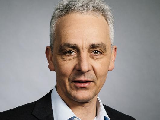 Portrait Nicola Pizzoni