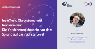 versicherung innovation insurtech webinar
