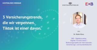 insurtech webinar deutsch