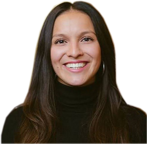 Portrait Alicia